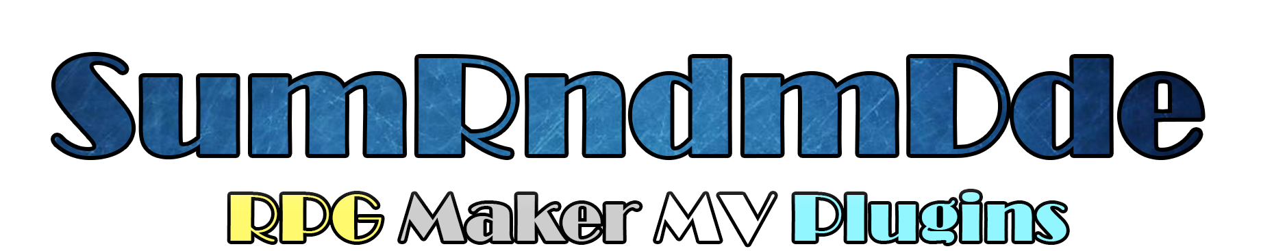 RPG Maker MV Plugins