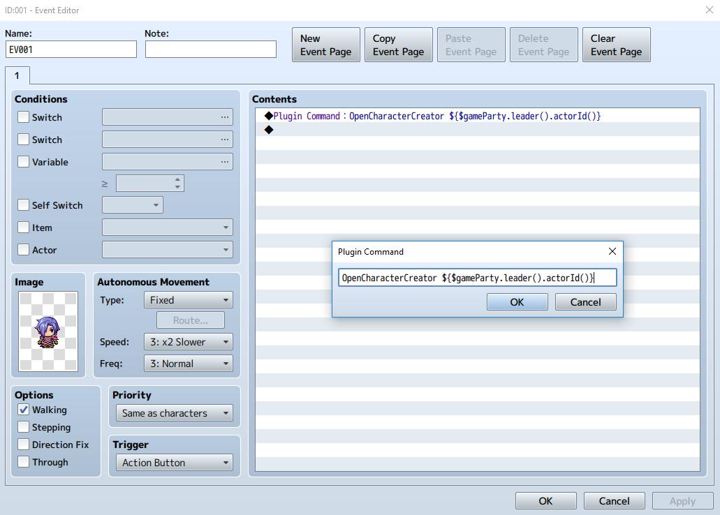 Rpg Maker Mv Variables Script